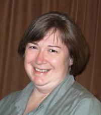 Humanist Celebrant Lesley Arnold-Hopkins