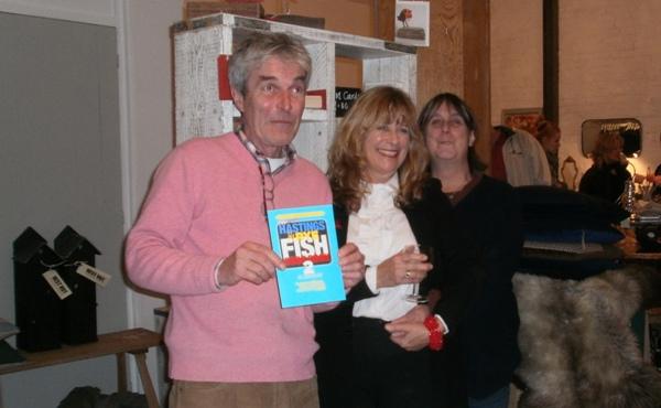 Sally's cookbook