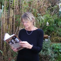 Anne Kramer, author