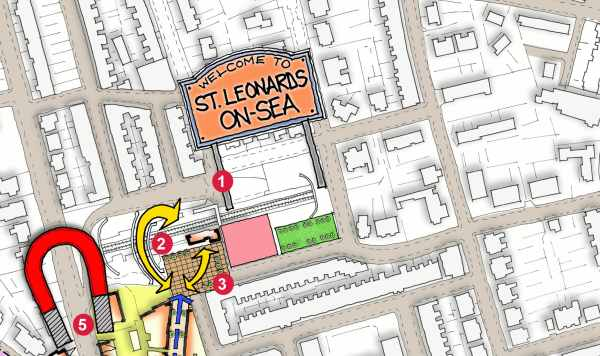 St Leonards Vision