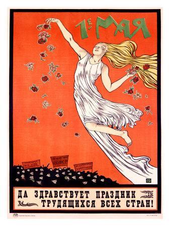 May Day Post Image