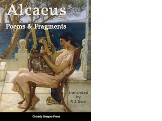 Alcaeus by RJ Dent