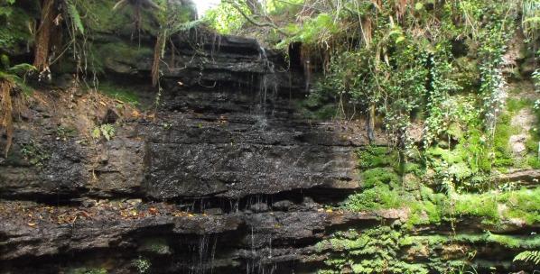 Waterfall Little Roar