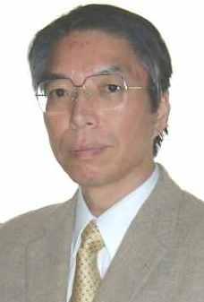 Composer Nobuya Monta