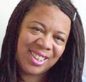 Dee Williamson scriptwriter