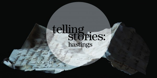 Telling Stories at Hastings Museum