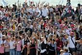 Pirates Day - part of Hastings' cultural cornucopia (Photo: HBC)