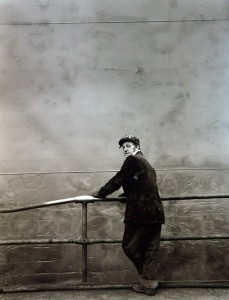 Smiths Dry Dock, Bruce Rae