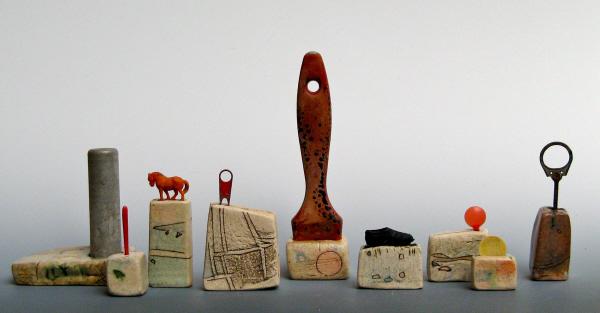 Sarah Palmer ceramics