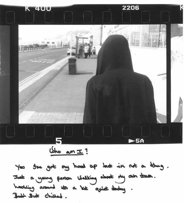 Hidden Youth Exhibition