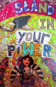 Stand In Your Power by Rebecca Youssefi