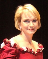 Sally-Ann Shepherdson