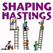 Shaping Hastings
