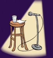 mic and stool_300