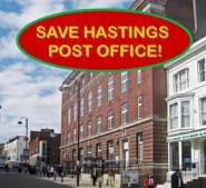 Hastings Post Office