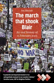 March that shook Blair