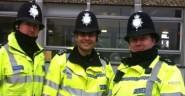 Police Protest Liaison Team