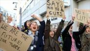Say no to cuts