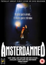 Amerdamned Nouveaux Pictures / Cine-Excess.