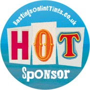 HOT sponsor badge