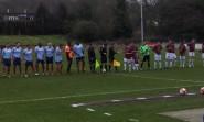 Teams at start