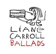 Liane Carroll Ballads cd cover