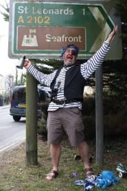 St Leonards Pirate