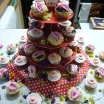 Rude cupcakes