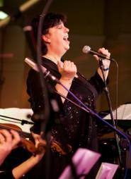 Liane Carroll in concert