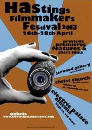 Hastings Film Makers Festival 2013