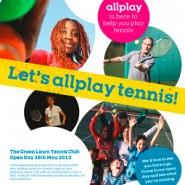 St Leonards Lawn Tennis Club