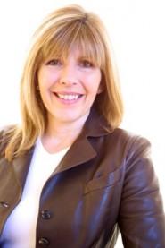 Maggie Philbin presenter at Tec66