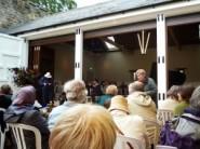 Fairlight Hall piano recital courtesy Antony Mair
