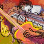 Guitar Ben White