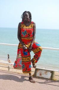 Viola Aduk