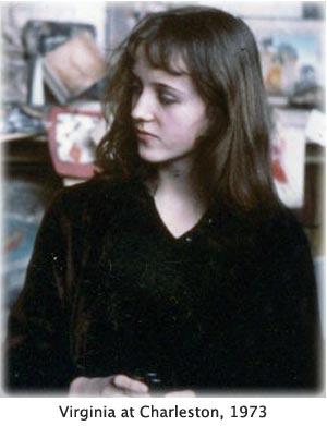 Virginia Nicholson