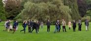 Walking Stories audio walk. Alexandra Park Hastings, 28 September 2013