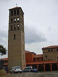 Monastery Sant Benet