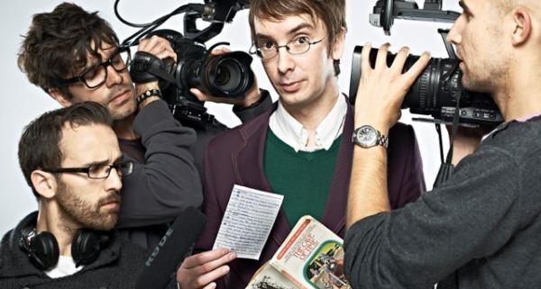 Image of Nathan Penlington