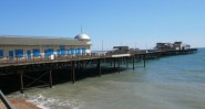 Hastings Pier ready to rise from the ashes