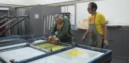 Arches Printmaking Studio CIC