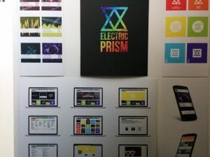 Electric Prism Studios by Ben Wood