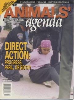 Animals' Agenda