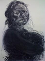 Anita Taylor, Vestiges 2012
