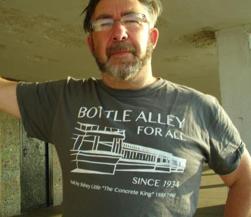 Bottle Alley For All!