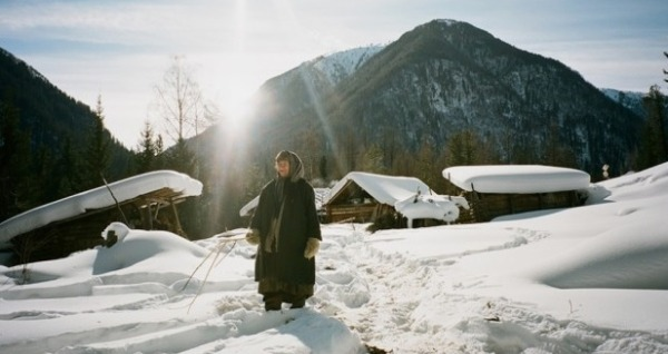 Image of Agafya Lykova
