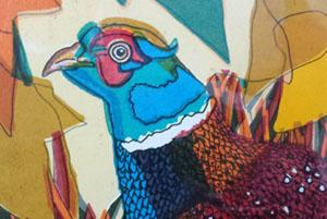 Art sale Linda Davidson
