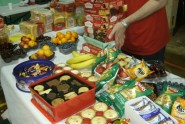 Surviving Christmas offers free meals, vouchers and hampers for those who need them (photo: Surviving Christmas).