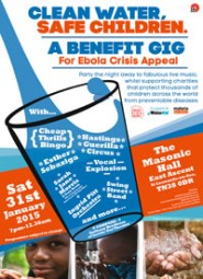 CleanWaterBenefit