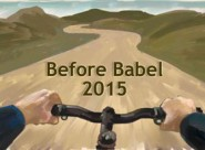From Before Babel by Cheryl White